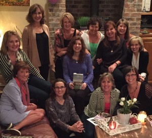 Mary Kay Book Club Chateau